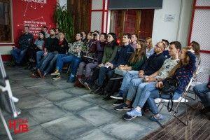 DSC_0051-kopiya-min-300x200 ITEAHub MeetUp: Спорт і Мозок: про що сперечаються нейробіологи