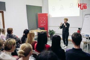 17-kopiya-min-300x200 ITEAHub MeetUp: Самопрезентація - мистецтво справляти враження